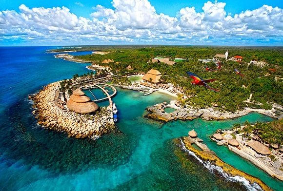 Are you a first time vacationer to Mexico?  Or have you fallen in love with Mexican paradise and looking for a new vacation experience when you go back? These hot spots overflow with adventure and a lifetime of memories so they are definitely on top of our list for you to visit.